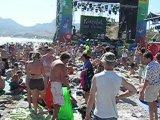 Коктебель 11.09.2010 пляж