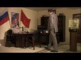 Защита Красина 2 сезон 11 серия (2008)